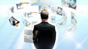 就職活動での採用情報活用法と仮想通貨